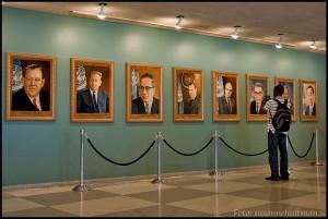 FN:s generaldirektörer på rad
